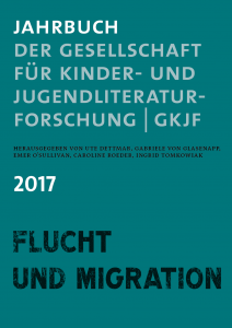 Introduction to Seriality and Texts for Young People Published in Jahrbuch der Gesellschaft für Kinder- und Jugendliteraturforschung