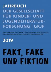 Jahrbuch 2019 - Fakt, Fake und Fiktion